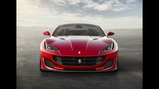2018 Ferrari Portofino V8 GT - Official Video