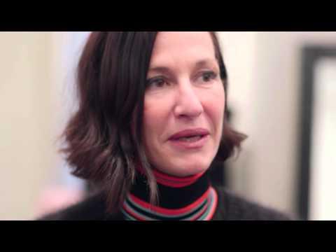 SAIC Alumni Profile: Cynthia Rowley (BFA 1981)
