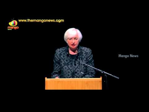 Controlling Inflation Is Crucial to the Fed | Janet Yellen | Chair of the Federal Reserve