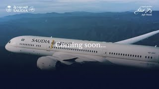 Look out for the future SAUDIA entertainment and t...