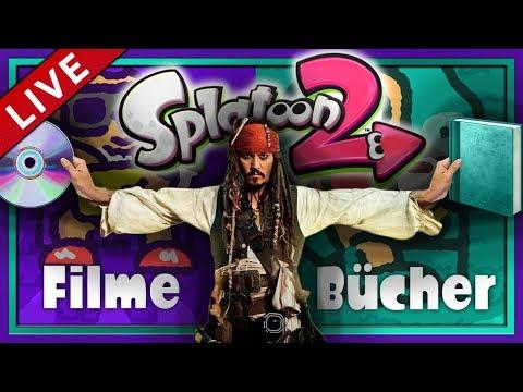SPLATOON 2 Splatfest #5: Why is the Rum gone?! [1080p] ★ Livestream