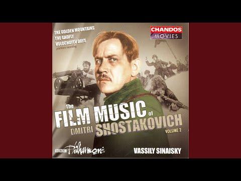 The Gadfly Suite, Op. 97a: V. Barrel-organ Waltz: Allegretto