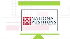 National Positions SEO Experts