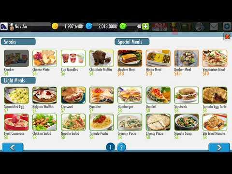 Air Tycoon Online 2 Star Channel Start