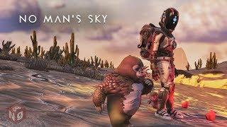 Гайд No Man's Sky - Как зарабатывать/фармить юниты?