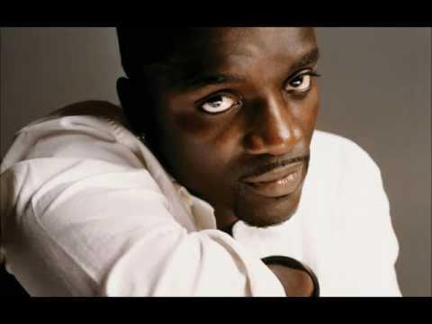 Akon - Throw Dat D 2012