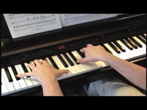 Colour My World - Chicago - Piano
