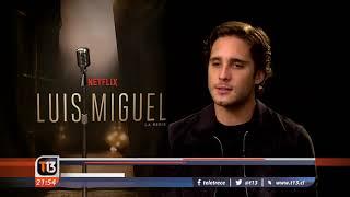 El renacer de Luis Miguel: volvió a hacer giras y visitaría Chile en diciembre