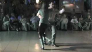 baile de salon jose ignacio kizomba polca fox pasodoble salsa madrid