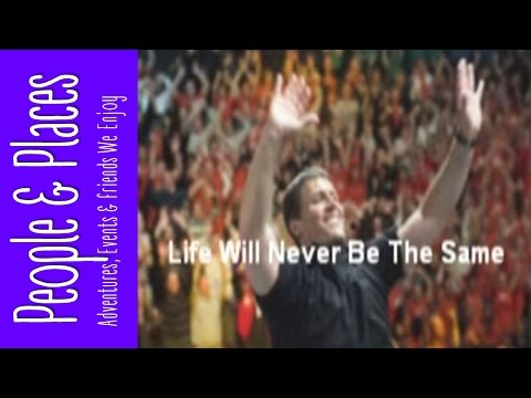 Life Will Never Be The Same - A Gift to My Tony Robbins' Friends