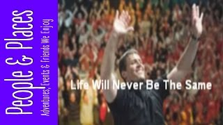 Life Will Never Be The Same - A Gift to My Tony Robbins