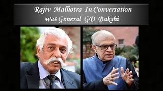 In Conversation With General GD Bakshi