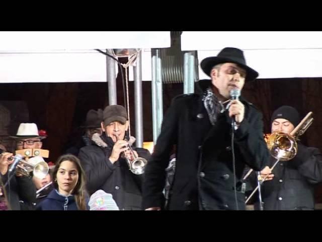 Gambatesa maitunat 1-1-2013 Luca D'Alessandro