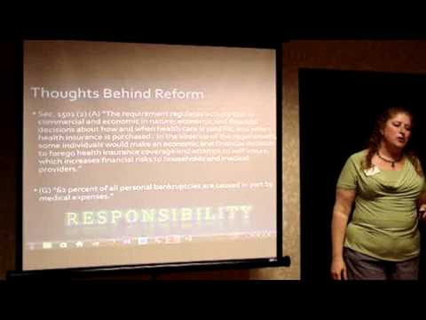ACA Presentation 2014 11 05