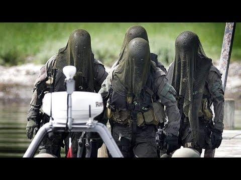 7 Fuerzas Militares Más Intimidantes Y Poderosas Del Mundo