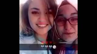 Aşk Laftan Anlamaz 5. Bölüm Set Kamera Arkası Hande Erçel(2)