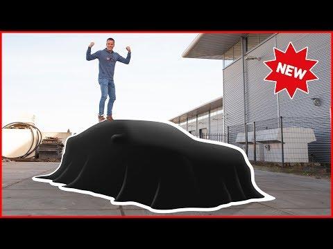Mijn 'Nieuwe' Auto! - Niet wat je verwacht.....