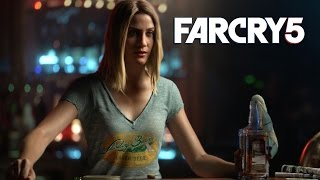 Far Cry 5 - Character Vignette: Mary