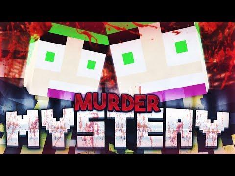 DE LAATSTE KEER MURDER MYSTERY DUS WIJ GAAN HACKEN!!