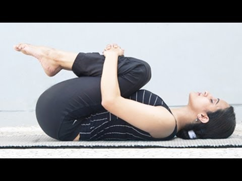 yoga for spinal health  pavan mukta asana air free po