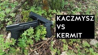 Pistol Challenge - Kaczmysz vs Kermit