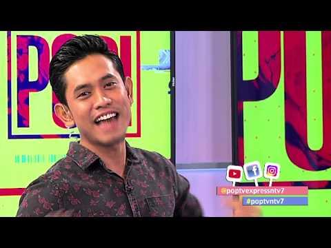 Tak sangka Khai Bahar berbakat jadi host! | POP TV