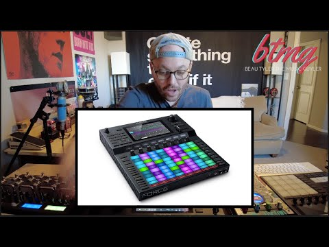 AKAI Force | Is this the most slept on device of 2020?