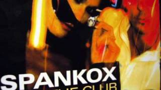 Spankox- To The Club 2010 (DJ Santa Radio Edit Remix)