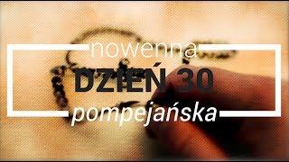 Nowenna pompejańska - dzień 30