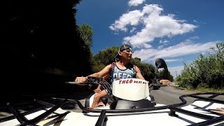 Zakynthos 2014 quad ride