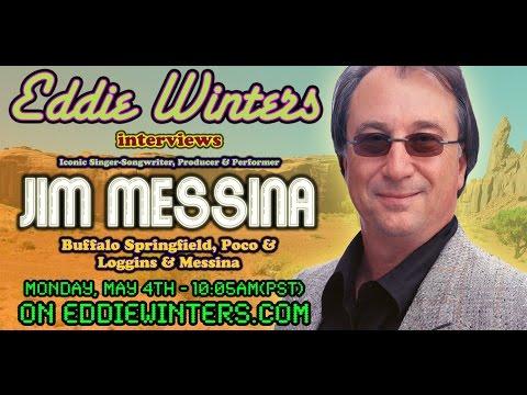 (2015) Jim Messina In-Depth Interview: Buffalo Springfield, Poco, Loggins & Messina & More...