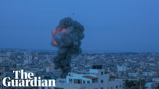 Reports of ceasefire between Gaza and Israel after days of violence