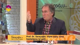 Siroz Hastalığına Karşı Kür  - DİYANET TV
