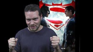Batman v Superman - Memento del Cine