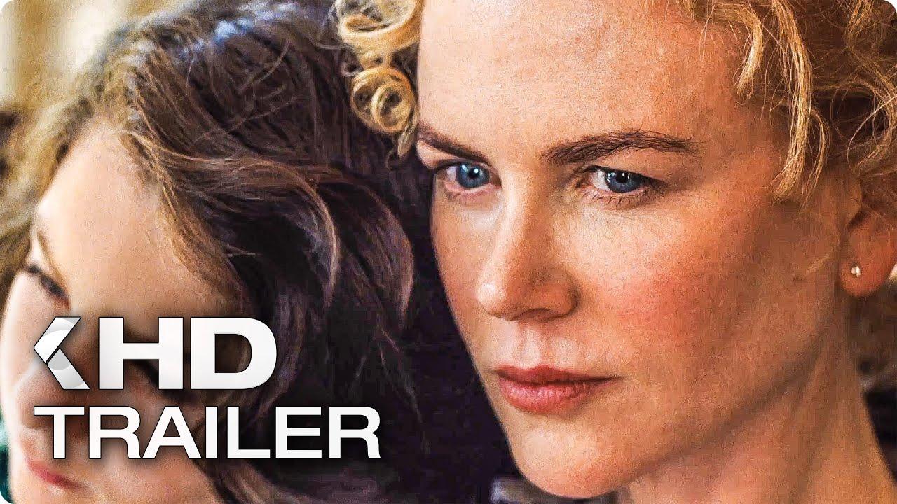 THE KILLING OF A SACRED DEER Trailer (2017)