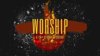 Holy Trinity Sunday - 1st Sunday of Pentecost - Sunday, June 7, 2020 Worship