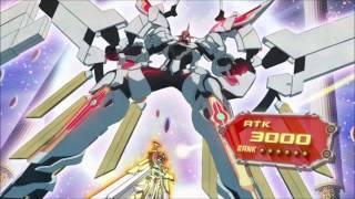Yu-Gi-Oh Zexal II Opening 3 Wonder Wings - Subbed (English, Español)