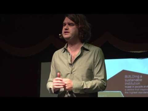 How many kids can I get for $10,000? Jacob Lief at TEDxBrooklyn ...