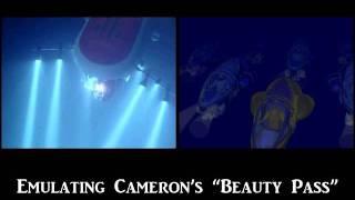 Emulating Cameron's Beauty Pass