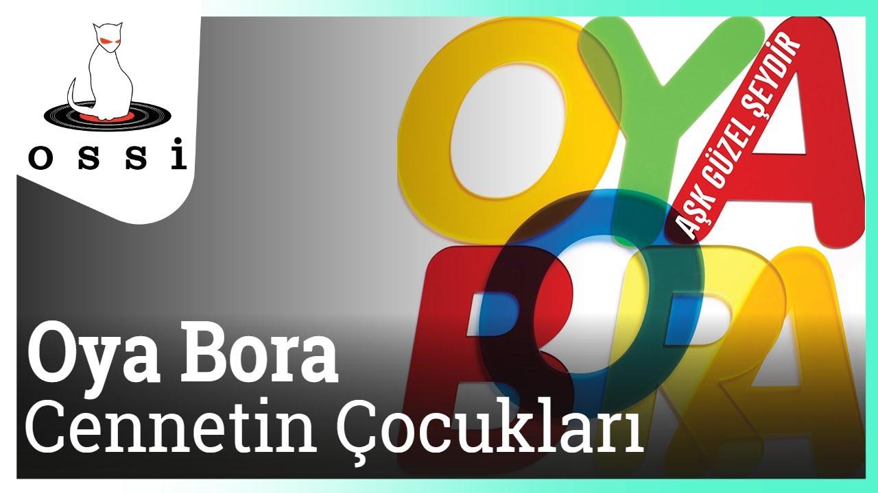 Oya & Bora - Cennetin Çocukları ( Yeni Şarkı 2015 )