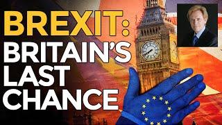 Brexit: Britain