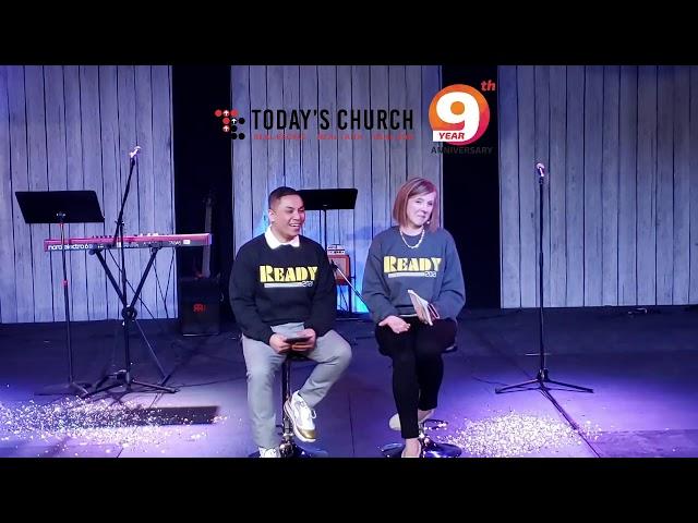 TC's 9th Anniversary Celebration - Second Sunday Service - March 14 2021