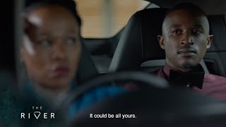 Lindiwe Pays Off the Waiter – The River | 1 Magic