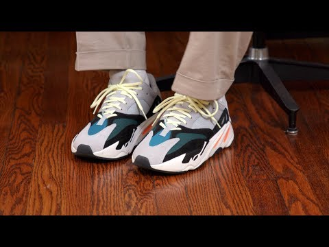 How Comfortable Is The Yeezy 700?