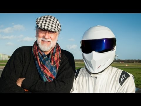 Mick Fleetwood: Spilling Band Secrets - TOP GEAR Feb 11 BBC AMERICA