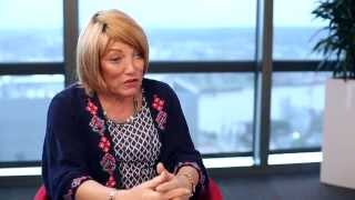 Kellie Maloney: I don't see myself as a member of the LGBT community