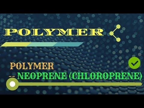 Neoprene(Chloroprene)