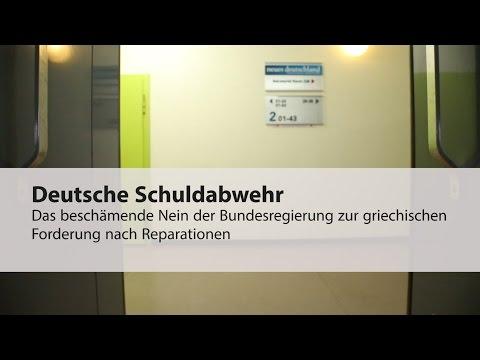 """""""1 Minute 24"""" - Deutsche Schuldabwehr"""