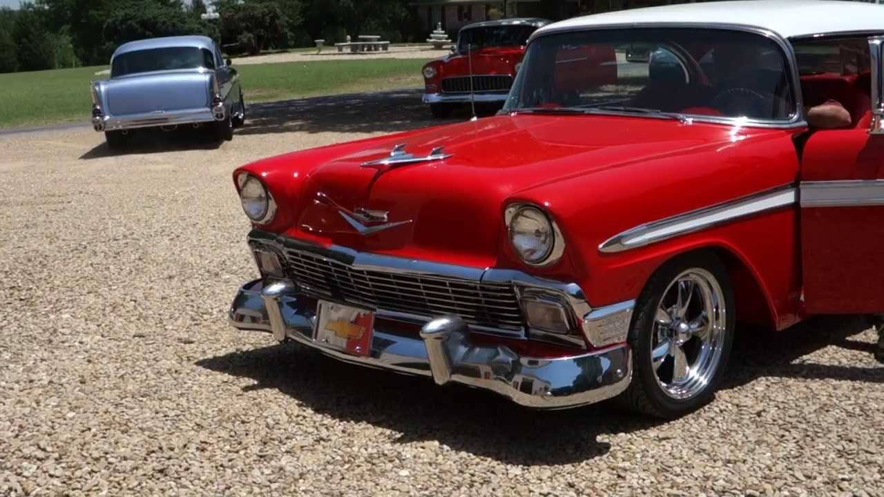 1956 chevy bel air dynomite classic muscle car for sale in - 1955 Chevy Belair Classic Car