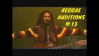 Download Top 5 Awesome REGGAE Auditions Worldwide #13 Mp3 and Videos